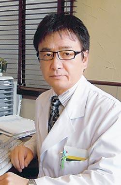 長井ゼミ主宰・現役医師長井 敏弘